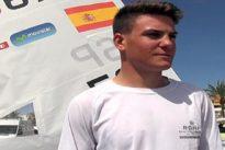 Joan Cardona buscará en Japón una plaza olímpica para España en Finn