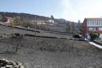 Las aldeas con más riesgo de incendio solo limpiaron un 30% de sus franjas