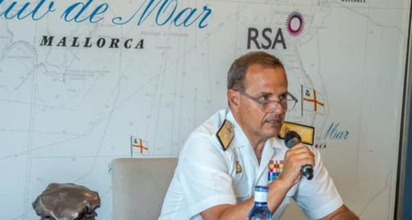 Pérez-Urruti: «La expedición Magallanes-Elcano fue más importante y espectacular que la llegada del hombre a la luna»