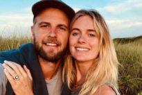 Cressida Bonas, ex del Príncipe Harry, se casa