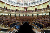 El Congreso gasta más de medio millón de euros en viajes de diputados con las Cortes disueltas
