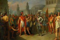 La gran mentira del farsante catalán que afirmó descender del Emperador azteca Moctezuma