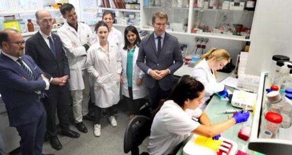 IDIS: una década de I+D+i gallega en salud compitiendo entre los grandes