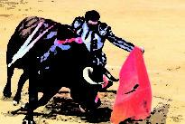 La fantasía de Enrique Ponce indulta un toro en su reaparición en El Puerto
