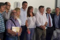 La reunión sobre despoblación con Pedro Sánchez se salda sin compromisos concretos para el medio rural