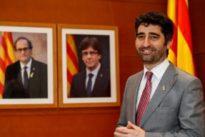 La Generalitat dejará a los funcionarios trabajar el 12 de octubre y 6 de diciembre
