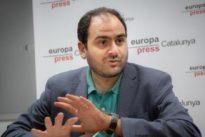 Turbulencias en Sociedad Civil Catalana tras anunciar un acercamiento a los secesionistas