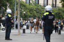 El Ayuntamiento de Barcelona admite la crisis de seguridad