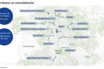 El Ayuntamiento de Madrid emprende un plan de mejora de la seguridad en catorce túneles