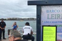 Al menos 8.000 antisistema se citan en Irún y Biarritz por la cumbre del G-7