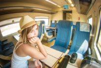 Los once beneficios de viajar solo, según un estudio de la Universitat Oberta de Catalunya