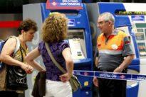 Huelga indefinida de los vigilantes de Metro a partir del martes 13 de agosto por «impago» a los trabajadores