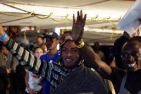 Salvini: «Italia vuelve a ser el campo de prófugos de Europa»