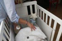 «Cuidamos de bebés que son para otros»