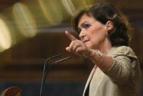 Calvo: «No merece la pena cualquier Gobierno que no va a funcionar»