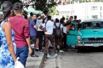 Penuria en Cuba: el Gobierno raciona el combustible ante la escasez