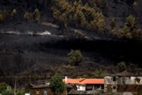 La ola de incendios se calma tras arrasar 725 hectáreas en 48 horas