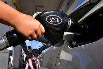 El precio del petróleo Brent se dispara tras los ataques contra las refinerías de Aramco en Arabia Saudí