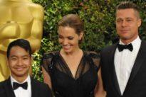 El hijo mayor de Brad Pitt y Angelina Jolie se pronuncia sobre la guerra con su padre