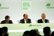 Iberdrola consuma la venta del 40% de su parque eólico marino de Reino Unido por 1.800 millones