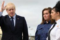 Johnson niega haber mentido a la Reina e insiste en la clausura del Parlamento
