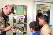 El chef español José Andrés ofrece ayuda en Bahamas tras el paso del huracán Dorian