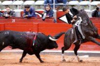 Muere un hombre de 91 años tras caerse en la plaza de toros de Salamanca