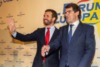 Mañueco: «El Gobierno está más preocupado en estar por estar que en gobernar»
