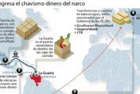 Líderes chavistas recibieron dinero del narco mexicano vía Costa Rica