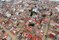 Vega Baja, eres fuerte: el vídeo de agradecimiento tras la devastación de la gota fría