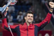 Así está el ránking ATP tras la victoria de Djokovic en Tokio