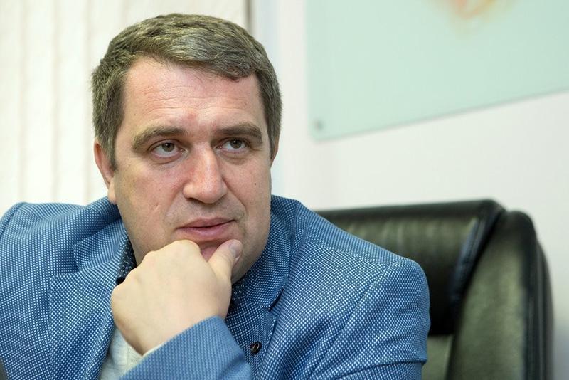 Ucrania lidera