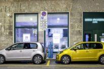 Nuevo Volkswagen e-up!: electricidad para la movilidad urbana