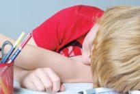 Alertan de que 1 de cada 4 niños tendrá problemas de sueño en su infancia