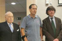 Mariano de la Viña abandona el hospital 40 días después de su terrible cornada: «¿Me ha cogido un toro?»