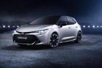 Toyota Corolla GR-Sport: diseño deportivo, 184 CV y suspensión adaptativa