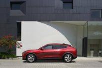 Lo último de Ford: un Mustang SUV y eléctrico