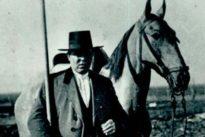 Fernando Villalón, el poeta que se arruinó buscando toros de ojos verdes