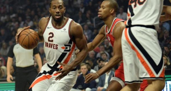 Kawhi Leonard y la multa de la NBA impensable en España