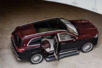 Nuevo Mercedes-Maybach GLS: un nuevo tipo de lujo