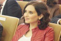 Isabel Díaz Ayuso: «La tauromaquia no va a morir»