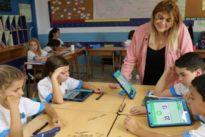 «Si queremos alumnos indagadores, el profesor tiene que serlo también»