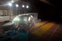 El Nuevo Ford Kuga obtiene la máxima calificación Euro NCAP