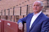 Ramón Valencia, empresario de la Maestranza: «Se ataca el toro, la Monarquía y la propiedad privada»