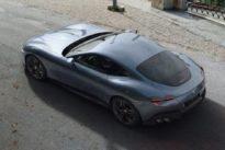 El Ferrari Roma al detalle: 620 CV y caja de cambios de 8 velocidades