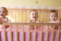 El desamparo de los padres tras un parto múltiple en España