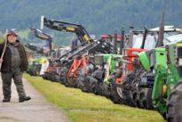 El Gobierno alemán firma un paquete de 1.000 millones de ayudas a los agricultores