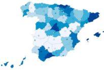 Madrid y Barcelona tienen los alquileres más «inaccesibles»- Teruel y Lugo los más baratos