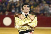 Juan José Padilla: «Estoy dispuesto a torear en el festival de los cirujanos taurinos»