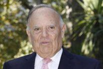 Muere Carlos Falcó, Marqués de Griñón, a los 83 años por coronavirus